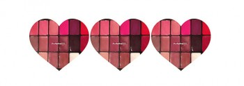 lipstick palette DIY