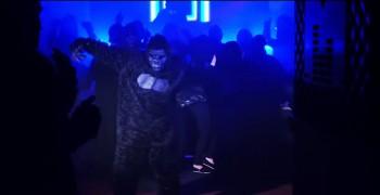 SIIINES music video