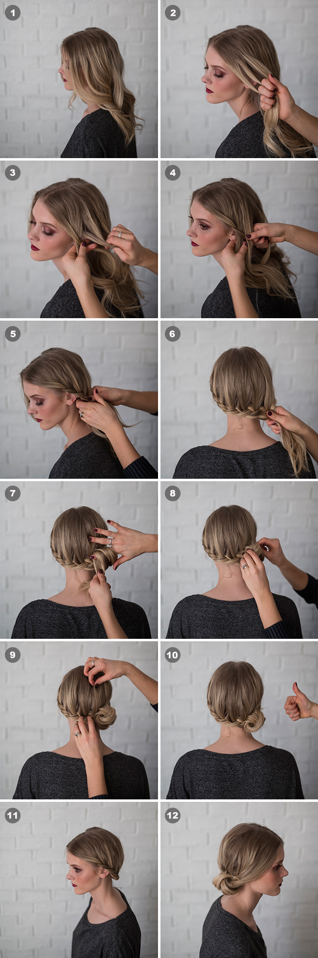 hair tutorial2