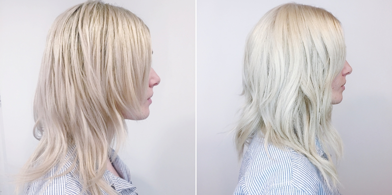 Hotheads Hair Extensions Review Behind The Blush